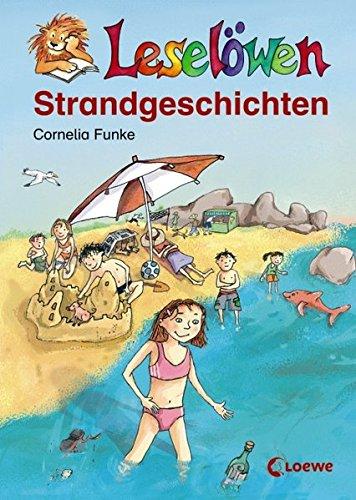9783785559208: Leselöwen Strandgeschichten