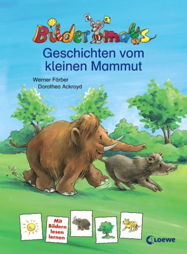 9783785562710: Bildermaus. Geschichten vom Kleinen Mammut. Per la Scuola elementare