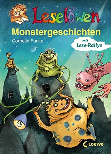 9783785562796: Monstergeschichten (German Edition)