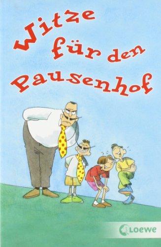 9783785563069: Witze f�r den Pausenhof