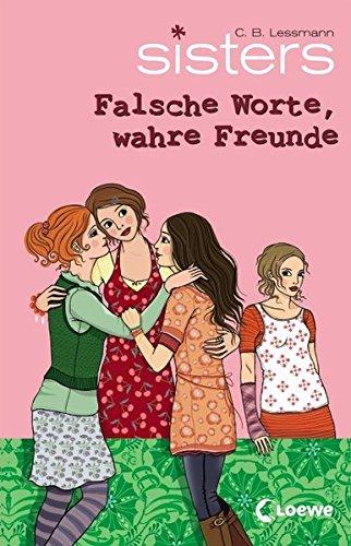 9783785563748: sisters 15. Falsche Worte, wahre Freunde