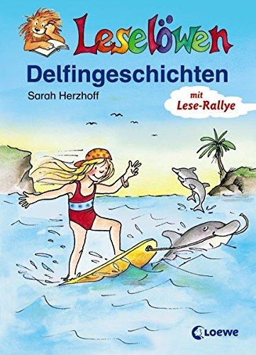 9783785564189: Leselöwen-Delfingeschichten