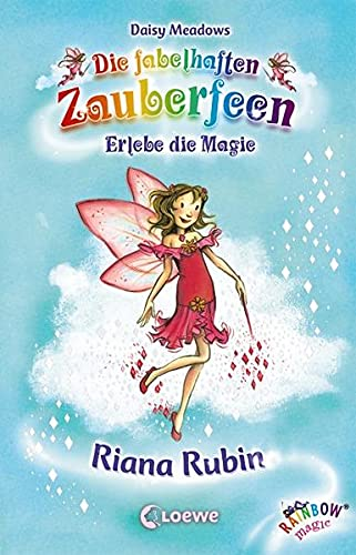 9783785566657: Die fabelhaften Zauberfeen 23. Riana Rubin