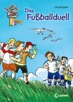9783785566930: Lesepiraten: Das Fussballduell (German Edition)