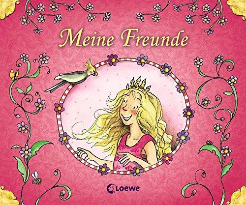 9783785567111: Meine Freunde (Prinzessin)