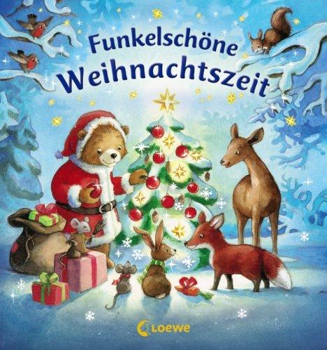 9783785567340: Funkelschöne Weihnachtszeit