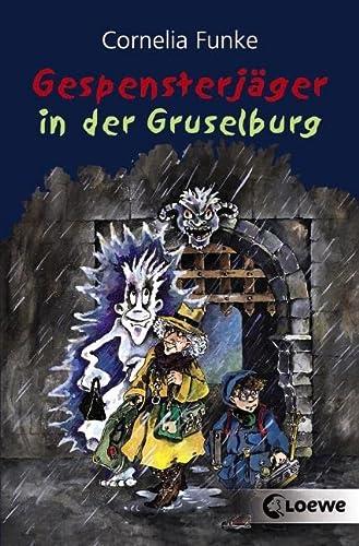 9783785568286: Gespensterjäger 03 in der Gruselburg