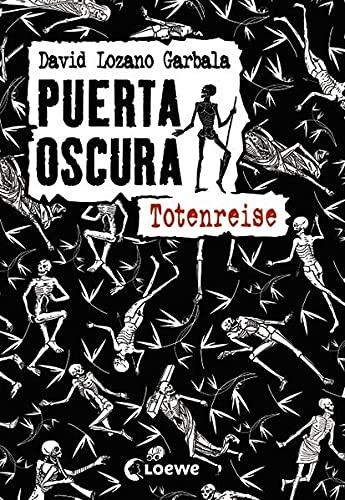 9783785568637: Puerta Oscura 01. Totenreise