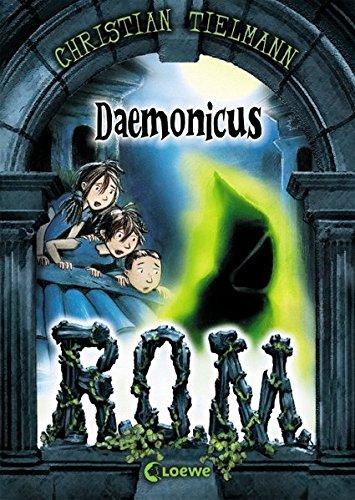 9783785569450: R.O.M. 01. Daemonicus