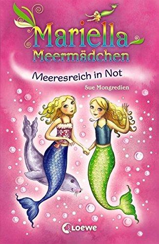 9783785569535: Mariella Meermädchen 02. Meeresreich in Not