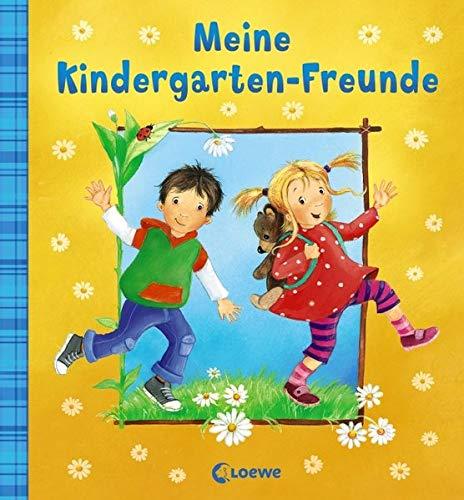 9783785570043: Meine Kindergarten-Freunde (Kinder)