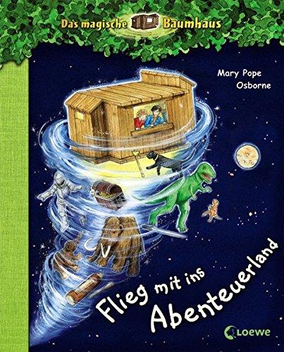 9783785571552: Flieg mit ins Abenteuerland: Vorleseband