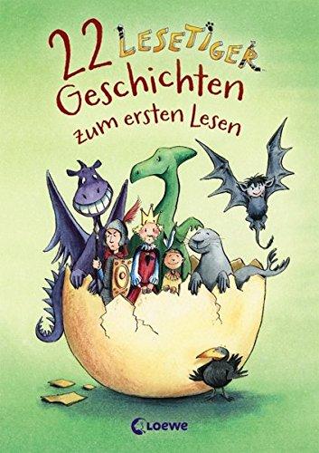 9783785572023: 22 Geschichten Zum Ersten Lesen (German Edition)
