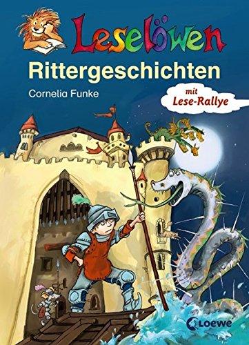 9783785572191: Leselöwen-Rittergeschichten