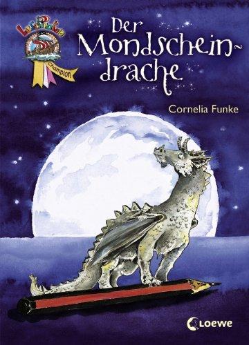9783785572665: Der Mondscheindrache