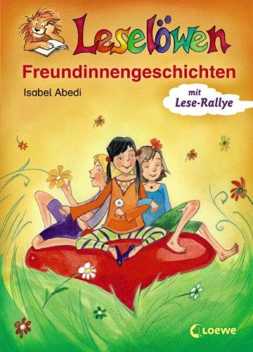 9783785572979: Leselöwen-Freundinnengeschichten