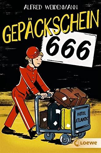 9783785573679: Gepäckschein 666