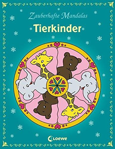 9783785573716: Tierkinder