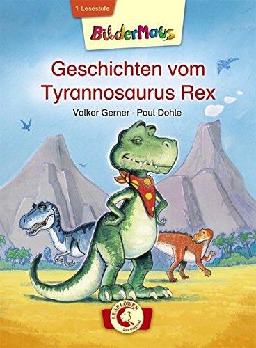 Geschichten vom Tyrannosaurus Rex: COMABI DISTRIBUTION GMBH