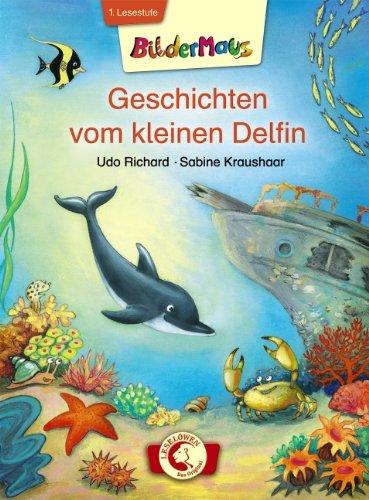 9783785574584: Geschichten vom kleinen Delfin