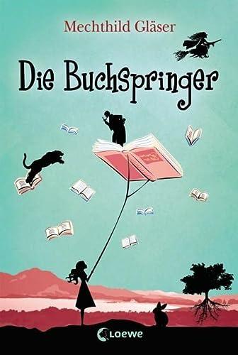 9783785574973: Die Buchspringer