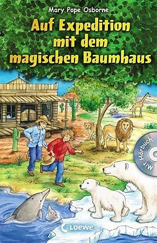 9783785575574: Auf Expedition mit dem magischen Baumhaus