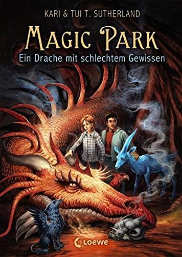 9783785578308: Magic Park - Ein Drache mit schlechtem Gewissen