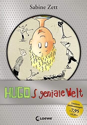9783785578759: Hugos geniale Welt