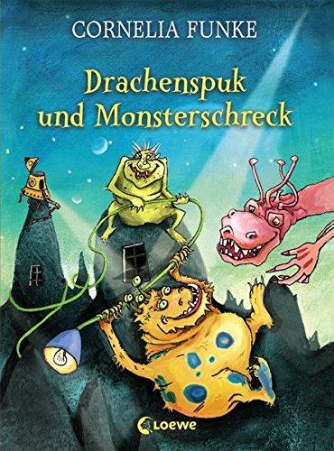 9783785579343: Drachenspuk und Monsterschreck
