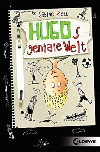 9783785580622: Hugos geniale Welt