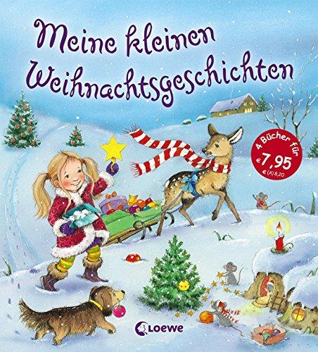 Meine kleinen Weihnachtsgeschichten: Annette Moser; Hans-Christian