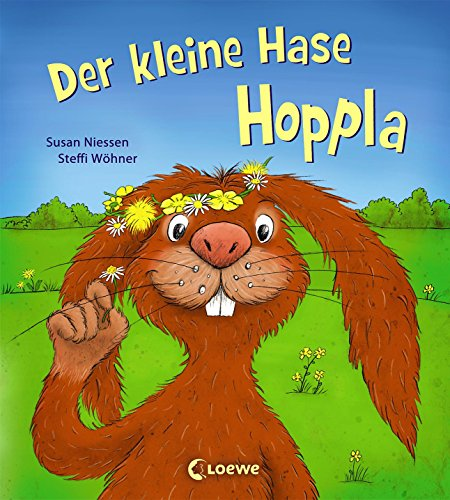 9783785582831: Der kleine Hase Hoppla