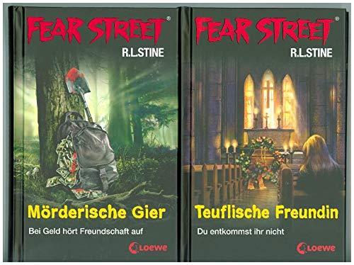 9783785583210: Fear Street Bundle - Böse Überraschung