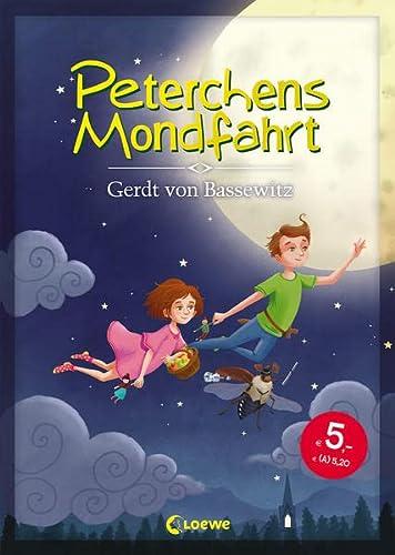 9783785584675: Peterchens Mondfahrt