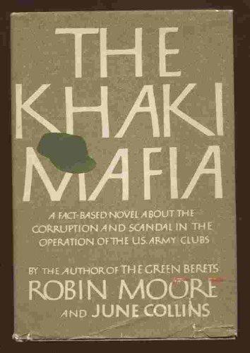 9783785701539: The Khaki Mafia