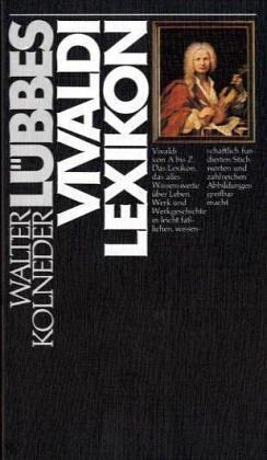 Lübbes Vivaldi Lexikon