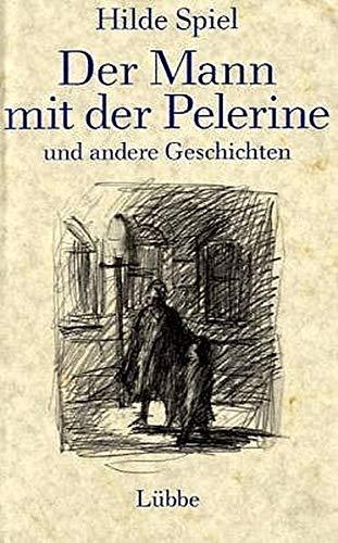 9783785704042: Der Mann mit der Pelerine und andere Geschichten