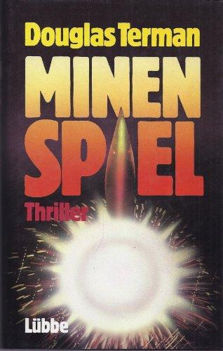 9783785704127: Minenspiel. Roman