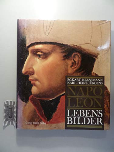 9783785705186: Napoleon - Lebensbilder