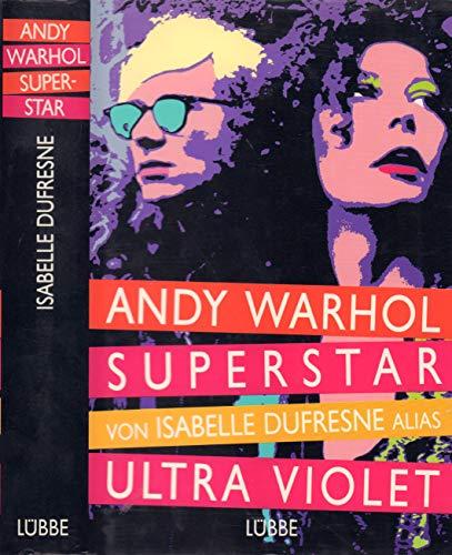 9783785705353: Andy Warhol Superstar
