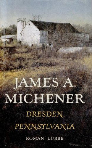 9783785706626: Dresden, Pennsylvania. Roman