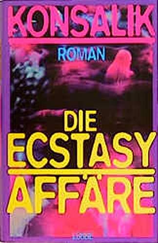 9783785708637: Die Ecstasy-Aff�re