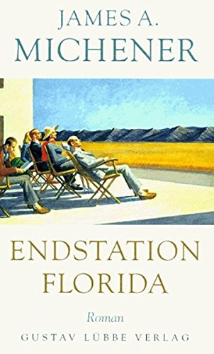 9783785708705: Endstation Florida. Roman