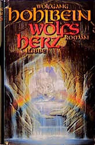 9783785708903: Wolfsherz: Roman (German Edition)