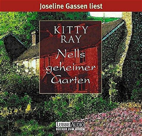 9783785710357: Nells geheimer Garten, 5 Audio-CDs