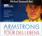Tour des Lebens. 5 CDs. Wie ich den Krebs besiegte und die Tour de France gewann. (3785710941) by Armstrong, Lance; Jenkins, Sally; Iwannek, Michael