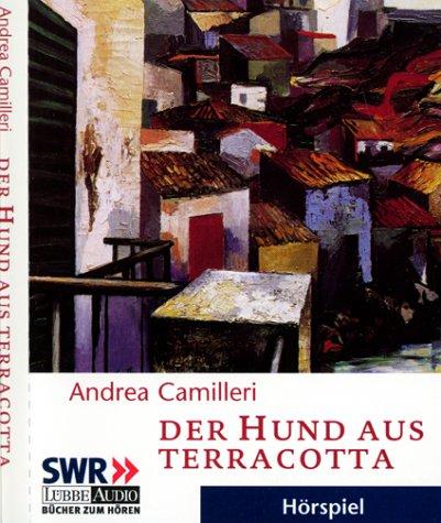 9783785710951: Der Hund aus Terracotta. 2 Cassetten.