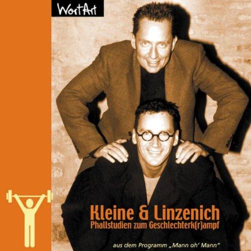 9783785711231: Kleine & Linzenich - Halbzeit : Über die Wechseljahre des Mannes - Senftöpfchen, Köln - Hörbuch CD