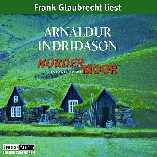 9783785713976: Nordermoor. 4 CDs