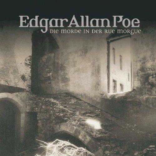 9783785714515: Die Morde in der Rue Morgue - CD